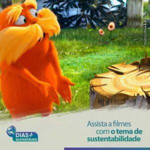 Assista a filmes com o tema de sustentabilidade