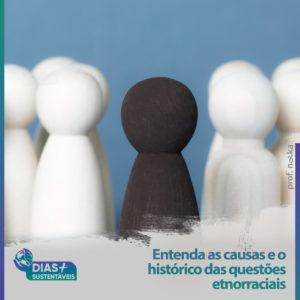 Entenda as causas e o histórico das questões etnorraciais