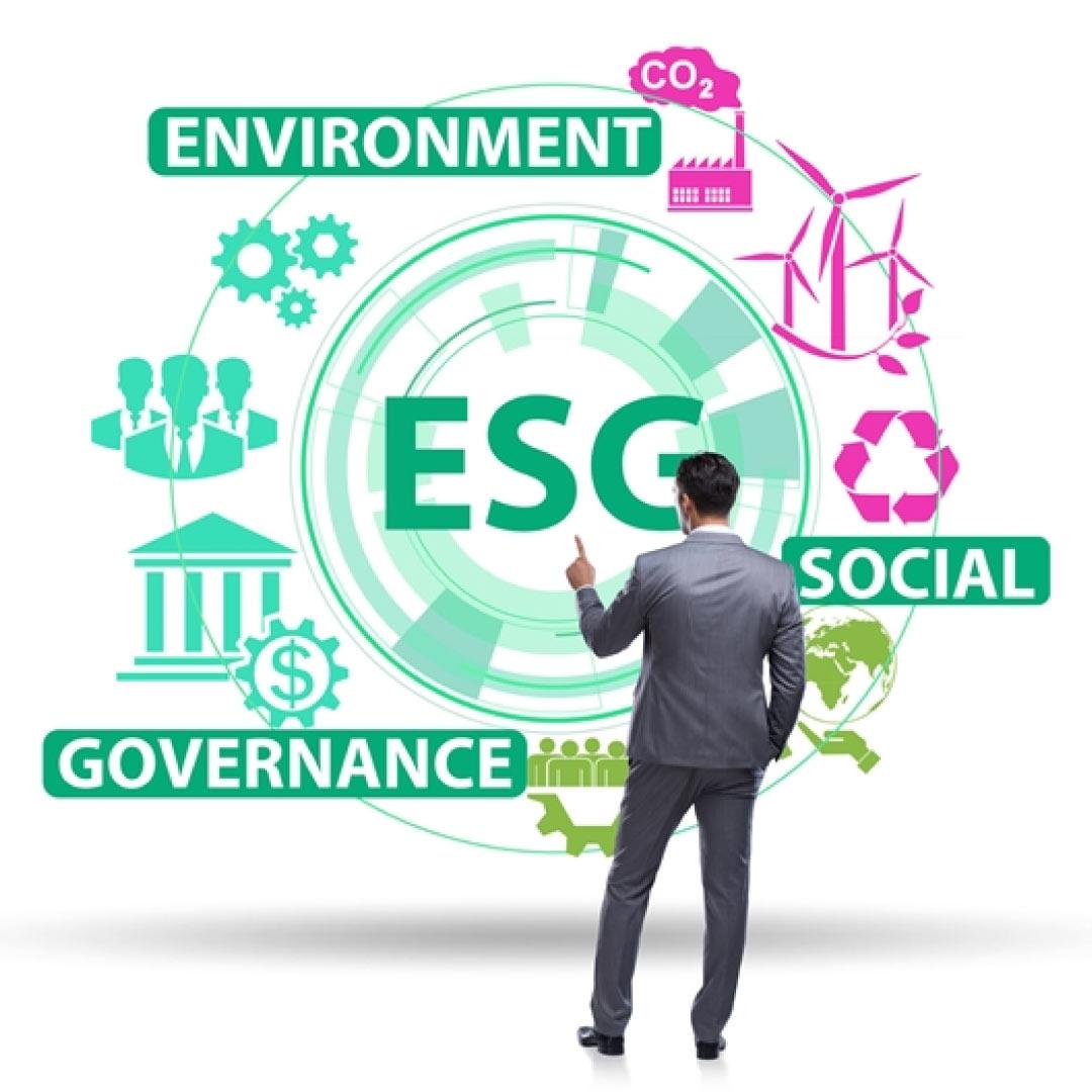 ESG ou Sustentabilidade Empresarial?